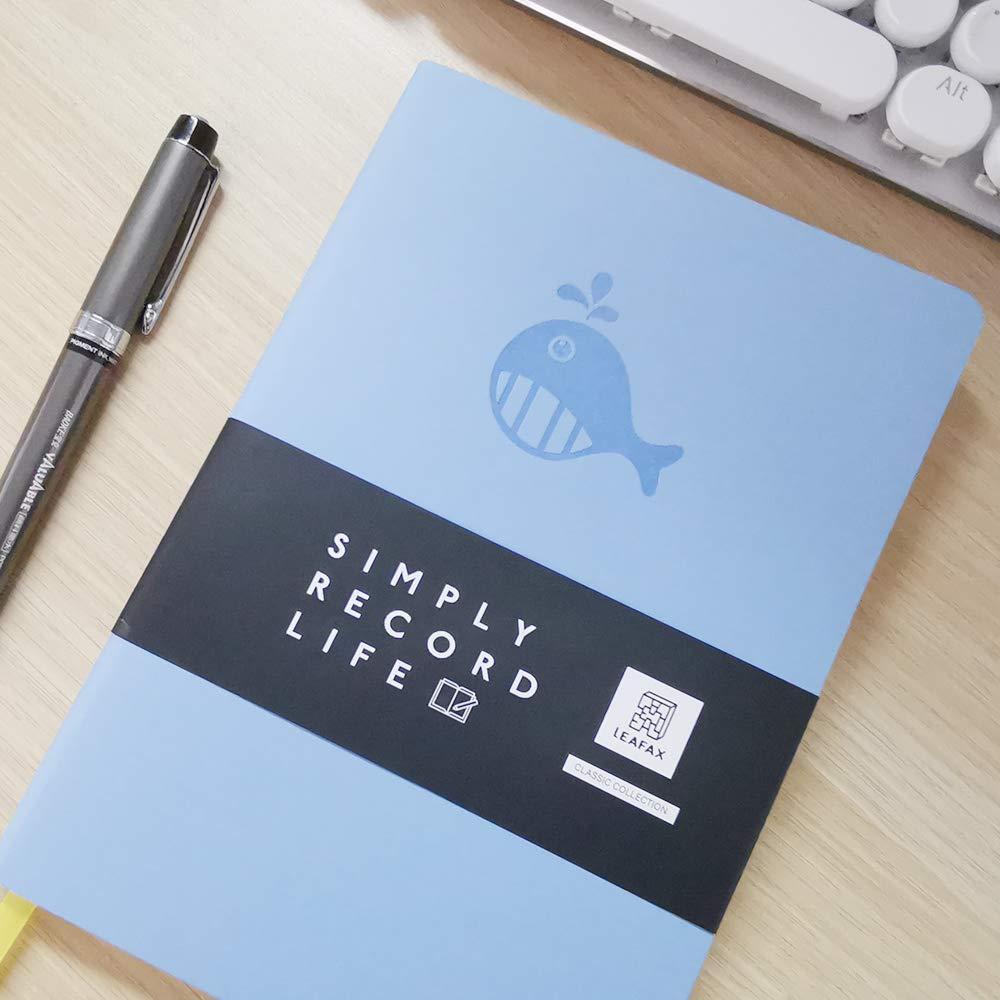 Amazon.com: Leafax - Diario de viaje de tapa dura, cuadernos ...