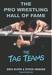 The Pro Wrestling Hall of Fame: The Heels (Pro Wrestling Hall of Fame series)