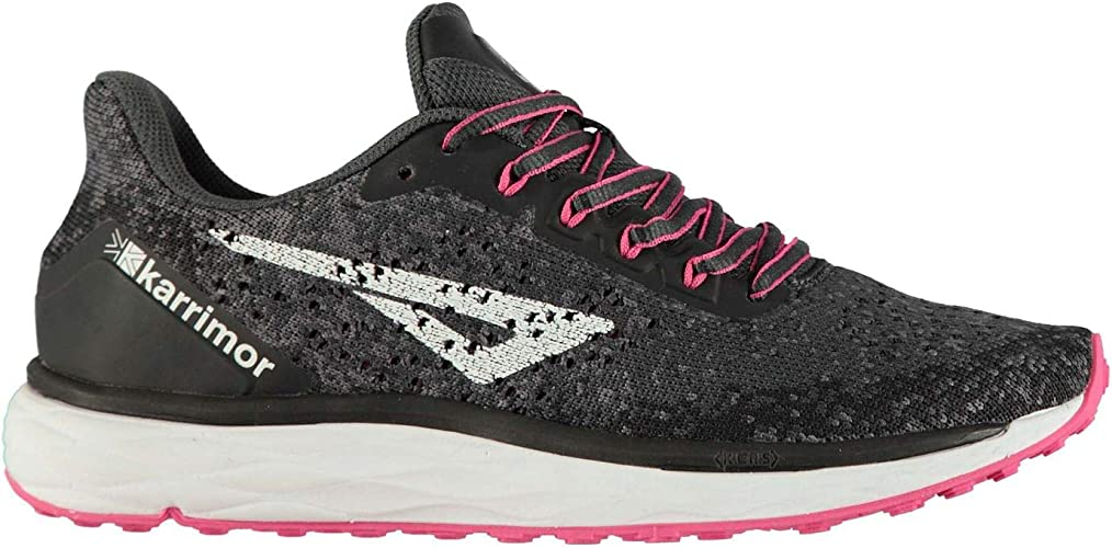 Karrimor Womens Rapid Support Ladies Running Shoes Trainers