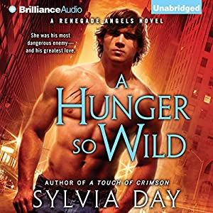 A Hunger So Wild Audiobook