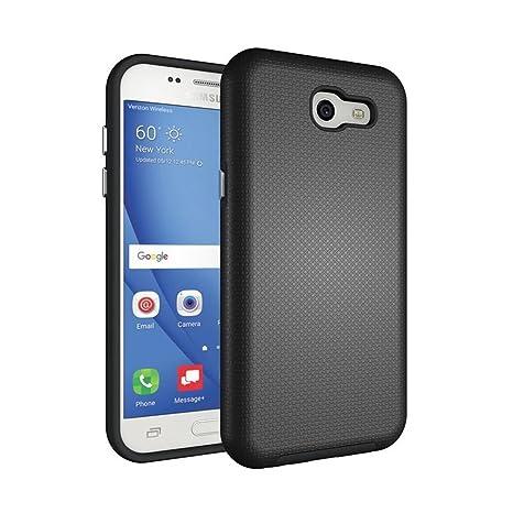 Samsung Galaxy J3 caso, Galaxy Express Prime carcasa ...