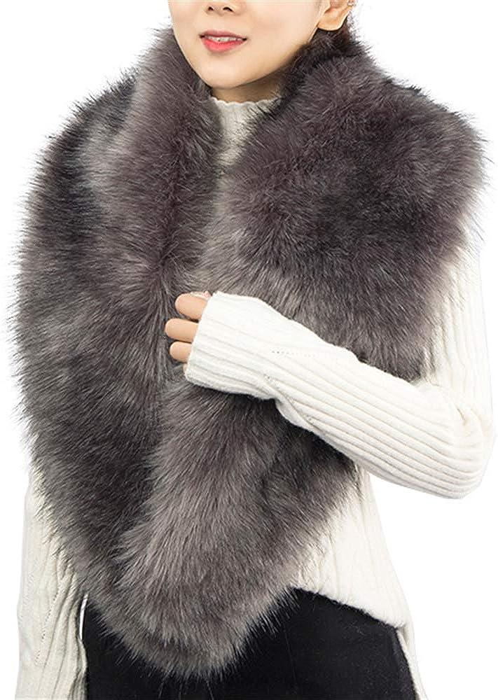 Belinan Women Faux Fur...