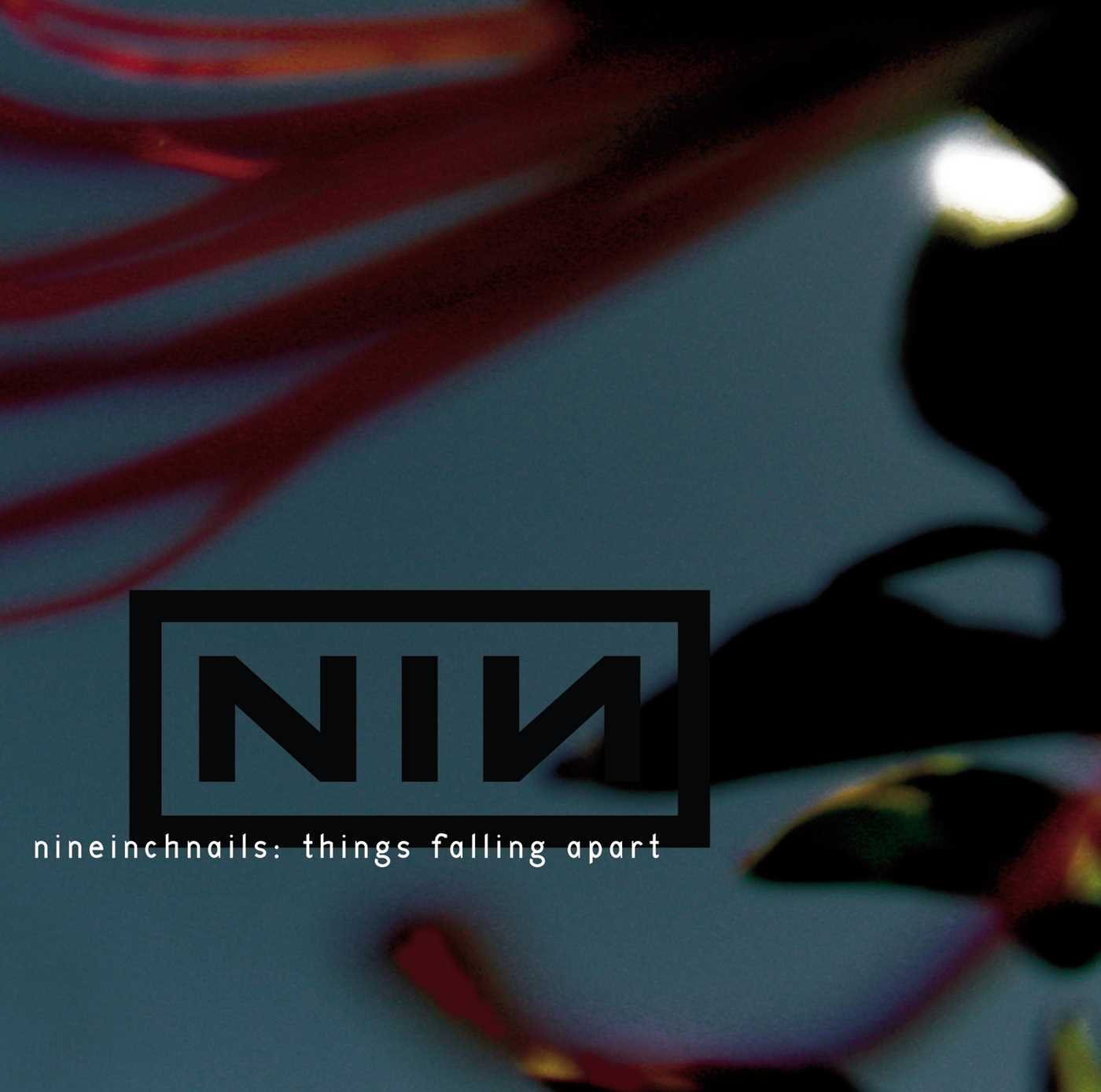 Nine Inch Nails - Things Falling Apart (Remix EP) - Amazon.com Music