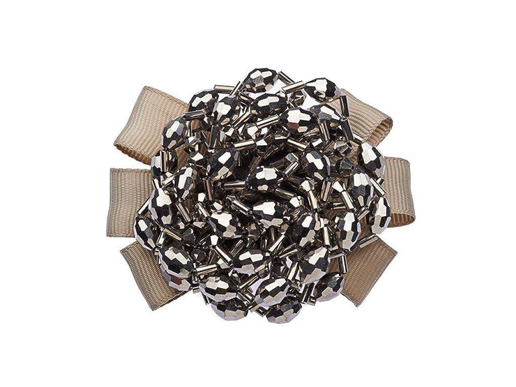 La Loria Clips pour chaussures Circle Amovible Accessoires Bijoux de chaussures, 2 pc vendus par paire La Loria Accessoires E 200