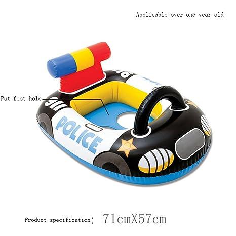 Flotador De Bebé / Asiento De Niño / Anillo De Natación / Rodamiento 11KG2 Años De