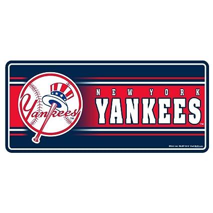 Mlb new york yankees 3d magnet 8 inch
