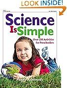 #6: Science Is Simple: Over 250 Activities for Preschoolers