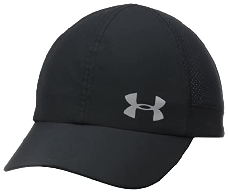 Amazon.com  Under Armour Women s Fly Fast Cap  Sports   Outdoors d6215023f