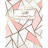 2020 Appointment Book: Marble Line Gold - 365 Days with Times Daily and Hourly W/ To Do List Schedule Agenda Logbook - 2020 Diaries Appointment Book ... Life Planner, I Am Grateful For, Password