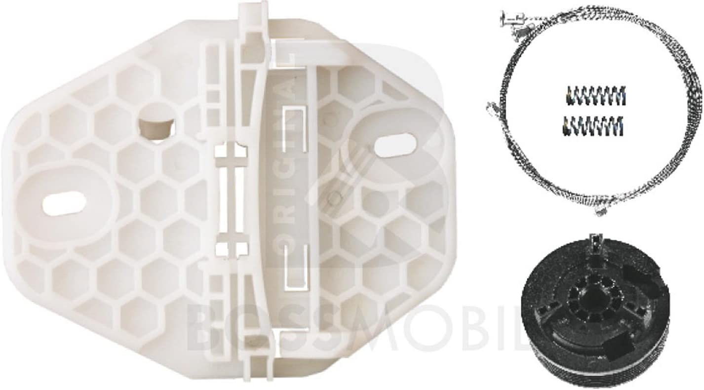 FC/_ Bossmobil C3 I kit de reparaci/ón de elevalunas el/éctricos Delantero izquierdo