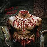 Inked In Blood DLX CD by Obituary