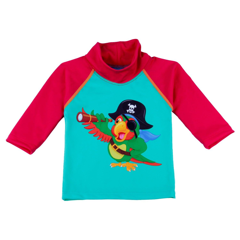 Nozone Sun Protective Baby Swim Shirt - UPF 50+ 510