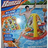 BANZAI All Star Sports Arcade