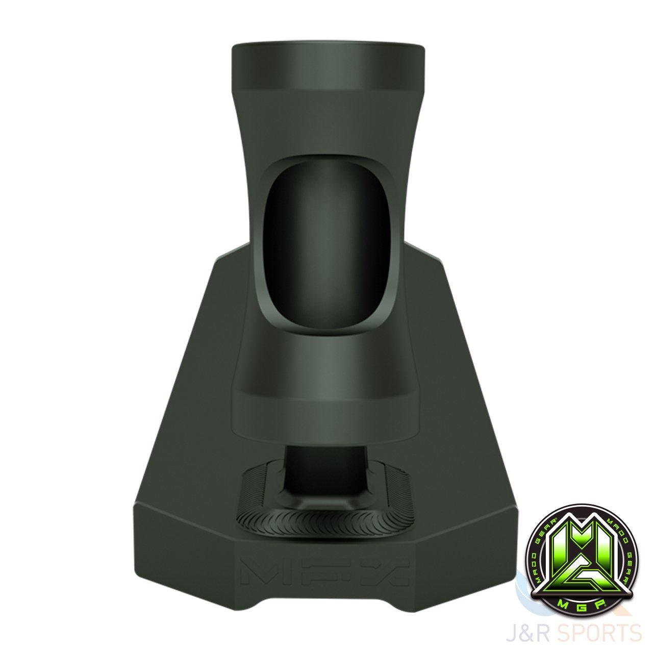 MGP VX8 Extreme - Cubierta para patinete (talla única ...