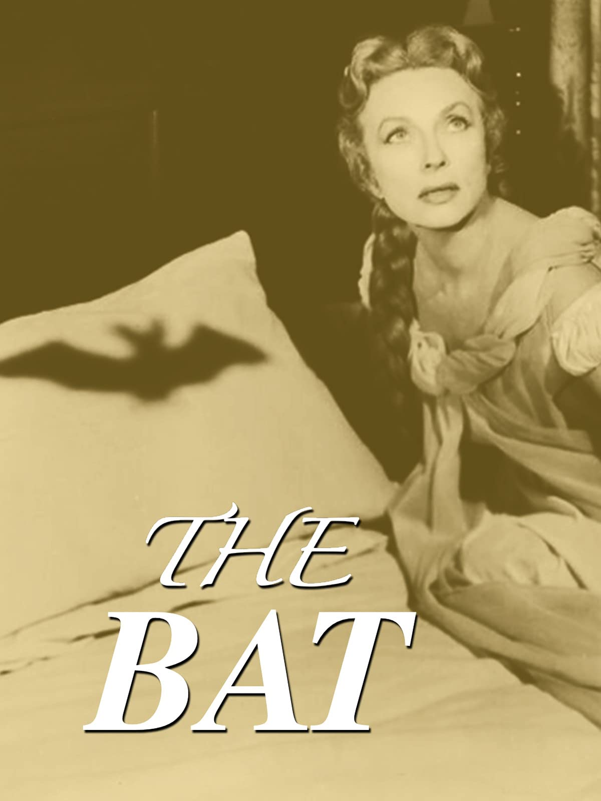 The Bat on Amazon Prime Video UK