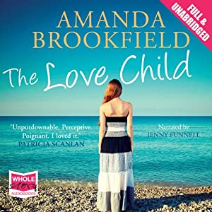 The Love Child Audiobook