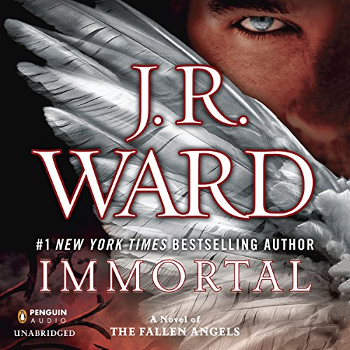 Immortal: A Novel of the Fallen Angels Audiobook [Free Download by Trial] thumbnail