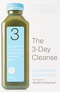 Amazon blueprint organic cleanse juice 16 fluid ounce 6 per the 3 day cleanse your blueprint for fresh juice real food and malvernweather Choice Image