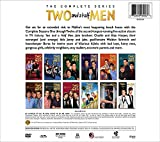 Buy Two and a Half Men Complete Series (DVD)