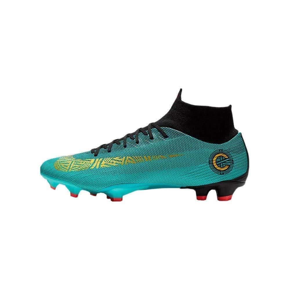 NIKE Superfly 6 Pro CR7 FG- Teal 8