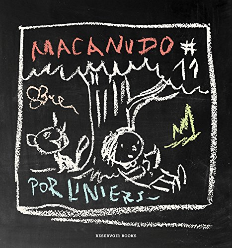 Descargar Libro Macanudo 11 Liniers