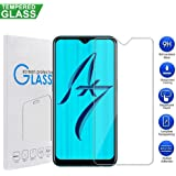 Oppo AX7 / A7 6.2 inch Tempered Glass LCD Scratch Resistant Screen Protector Film Guard