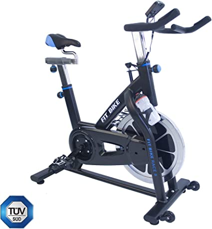 Bike Fit fitbike Indoor Cycle Race 8 – 20 kg Volante de inercia ...