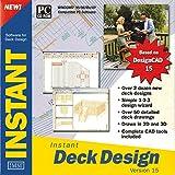 Instant Deck Design Version 15 (Flatpack)