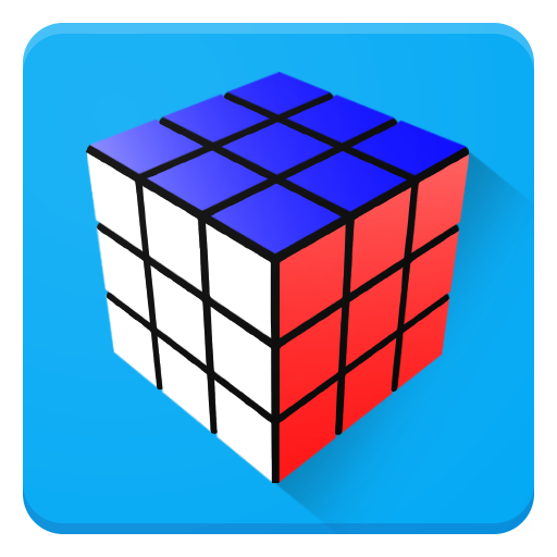 Magic Cube Puzzle 3D (Best Rubik's Cube In The World)