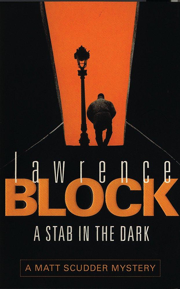 A Stab in the Dark (Matt Scudder Mystery) ebook