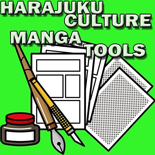 Tachikawa Manga Pen Nib Maru Pen - 10pc by Tachikawa (Image #1)