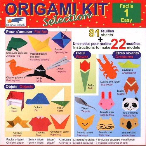 DIY paper folding - big mouth frog -----LetusDIY.ORG DIY ...   500x500
