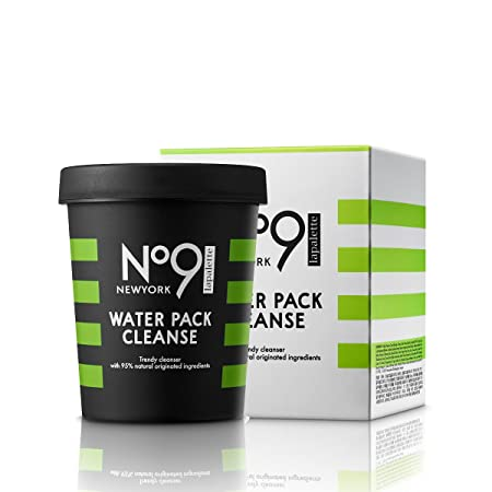 lapalettebeauty Lapalette No.9 Water Pack Cleans 02 Jelly Jelly Kale 250g 8.81oz. impurities remover, whitening, moisturizer. pack to foam, cleansing