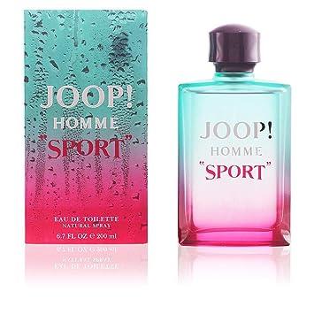 best quality no sale tax half price Joop! Homme Sport 200 ml Eau de Toilette Spray