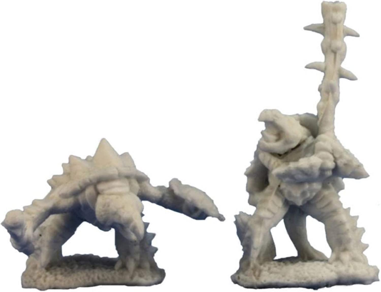 Bones Spikeshells 2 Miniature Reaper Reaper Miniatures SG/_B00YLFW99U/_US