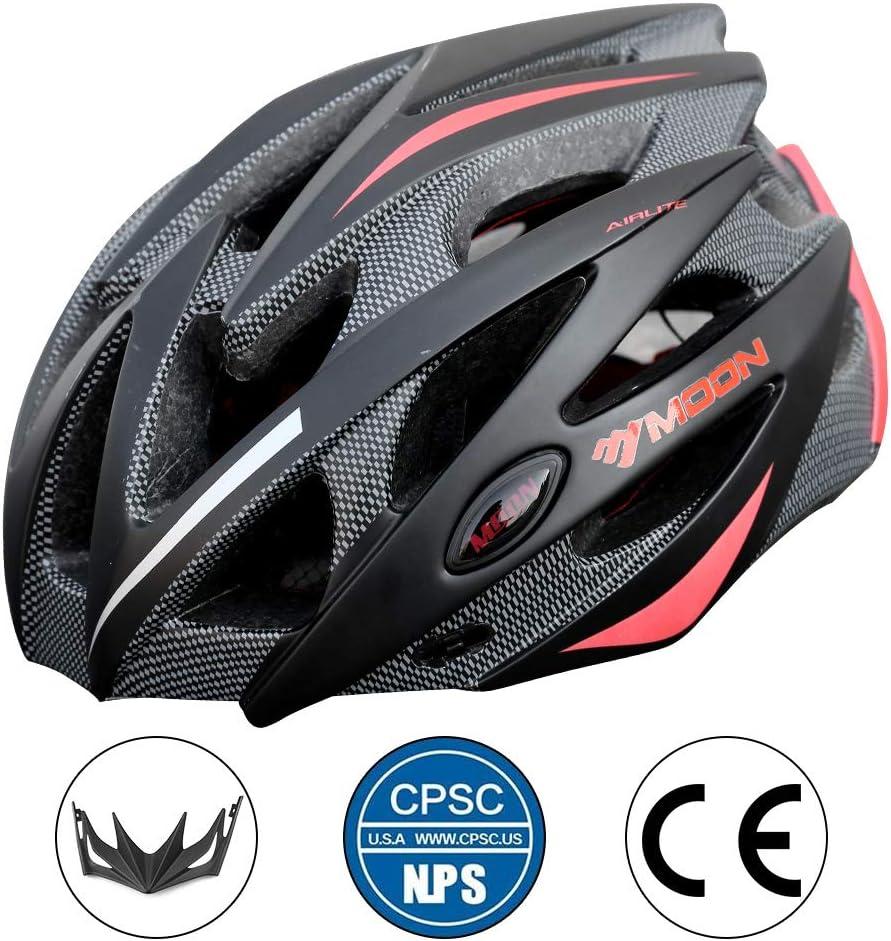 MOON Bike Helmets for Adults - best road cycling helmets
