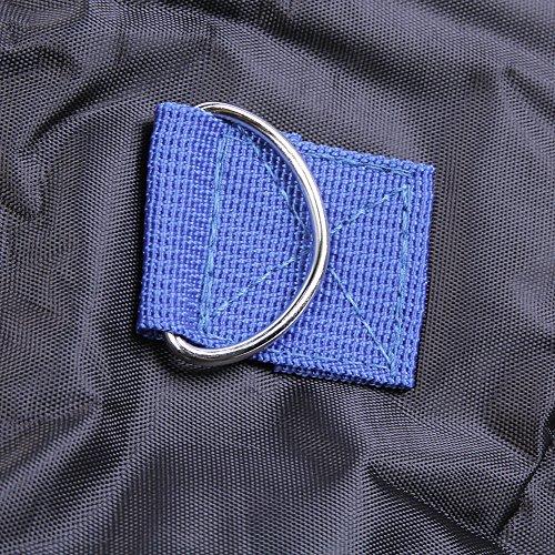 broadroot Folding Bag Laden Fahrzeug Tragetasche 35,6