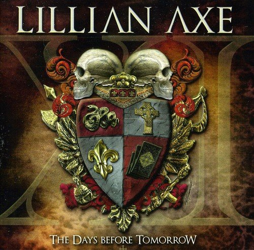 Lillian Axe: XI: the Days Before Tomorrow (Audio CD)