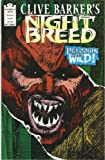 Clive Barker's Nightbreed #23 January 1993