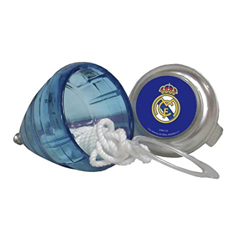 Real Madrid CF Peonza (CYP PO-02-RM)