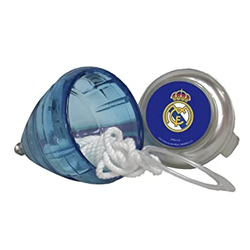 Real Madrid CF - Peonza (CYP PO-02-RM)