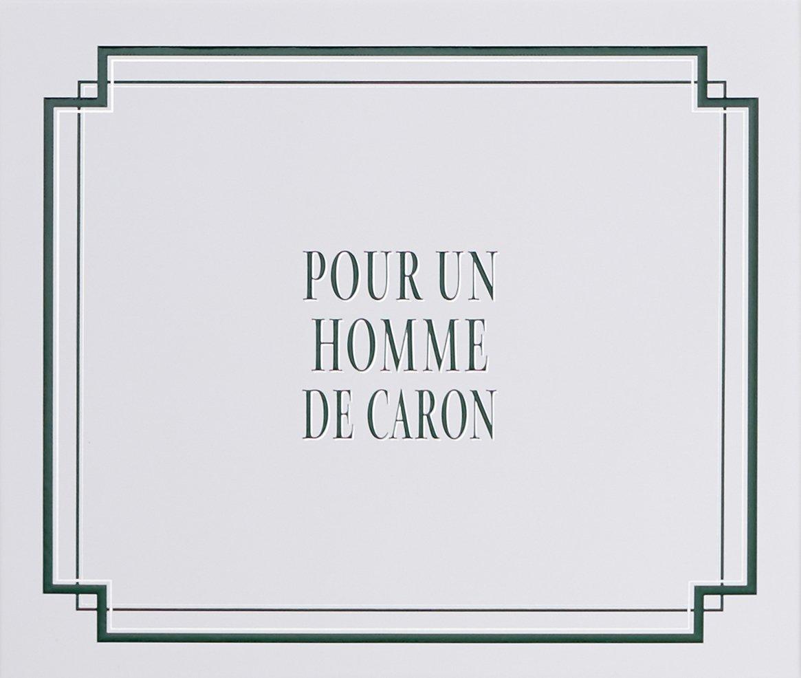 CARON PARIS Pour Un Homme De Caron Travel Set by Caron Paris (Image #3)