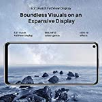 HUAWEI-P40-Lite-5G-128-GB-65-Smartphone-with-Punch-FullView-Display-64-MP-AI-Quad-Camera-4000-mAh-Large-Battery-40W-SuperCharge-6-GB-RAM-SIM-Free-Android-Mobile-Phone-Dual-SIM-Crush-Green