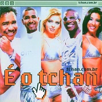 cd e o tchan 2000