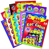 Kids' Choice Stinky Stickers� Variety Pack