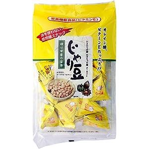 トーノー じゃり豆 90g(個包装込み)×5袋