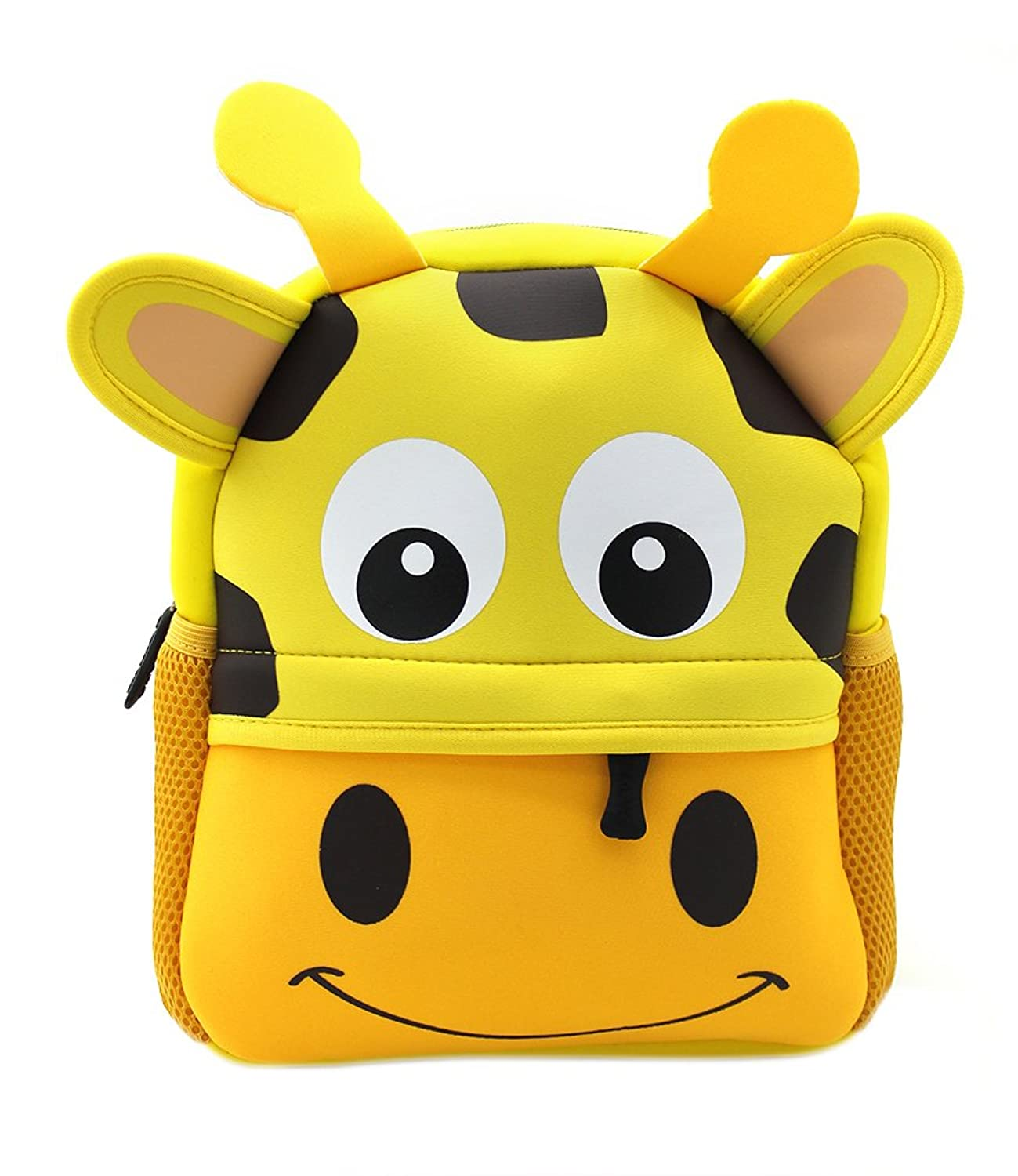 Shinybaby Little Kids Backpack 3 D Animal Cartoon Waterproof Preschool Lunch Bag For Toddlers by Shinybaby