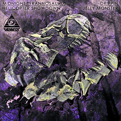 Midnight Tyrannosaurus & Helic...