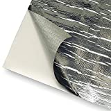 "DEI 010412 Reflect-A-Cool 36"" x 48"" Heat Shield"