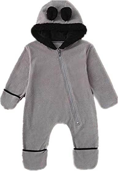 Penguin Costume Newborn Infant One Piece